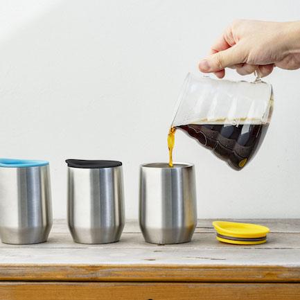 おうちで楽しむ美味しい水出しコーヒー